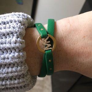 Accessories - Michael kors wrap bracelet